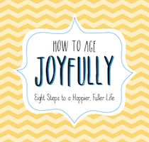 How to Age Joyfully logo